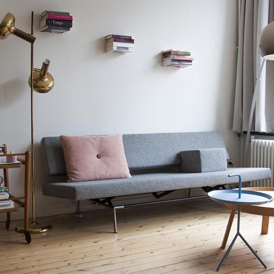 Dudok Apartment, Rotterdam