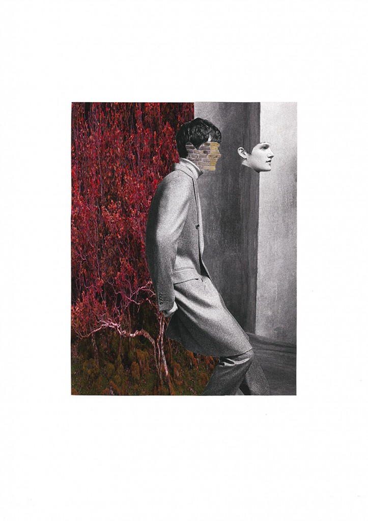 Collage 'ROUGE'