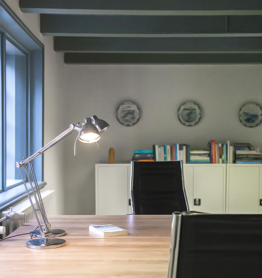 Horvat office Delft
