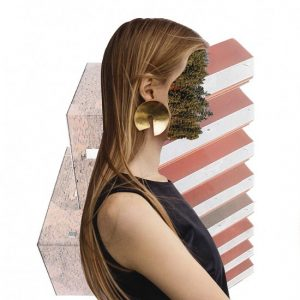 collage 'NATURE ON MY MIND'