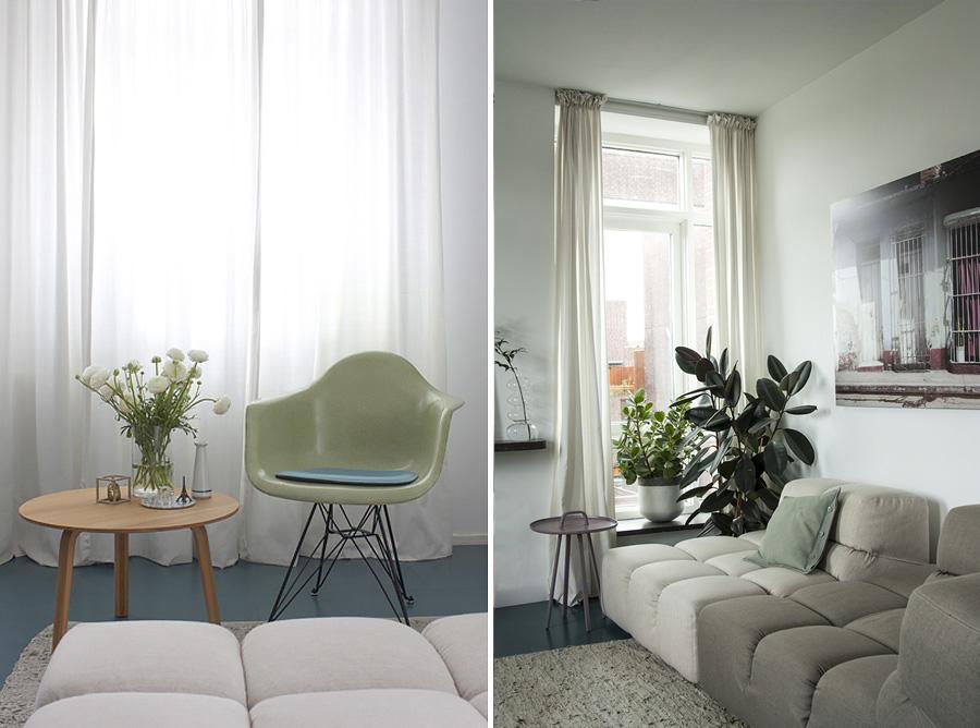 Rotterdam apartment