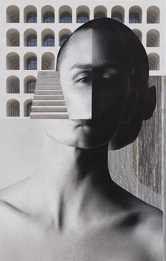Collage GLITCH