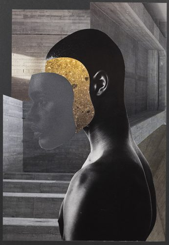 Collage Apollo